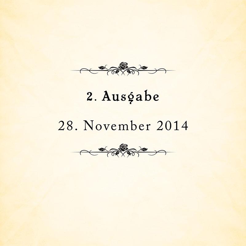 Schöcklschatz 2. Ausgabe