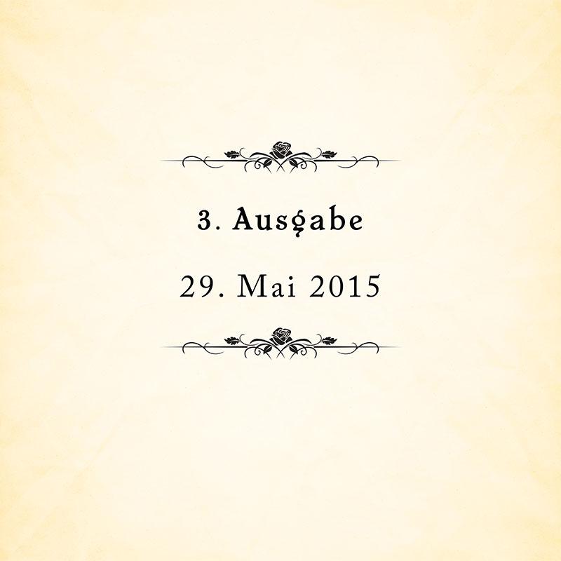 Schöcklschatz 3. Ausgabe