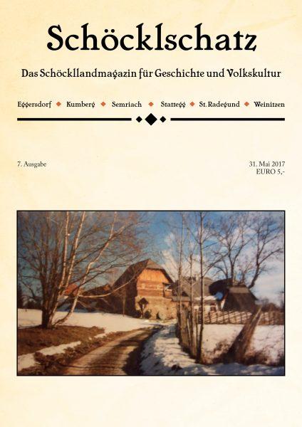 18.05.2017_7. Ausgabe Schöcklschatz Magazin_Web